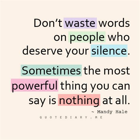 Powerful Quotes Words Are Powerful Quotes Quotesgram