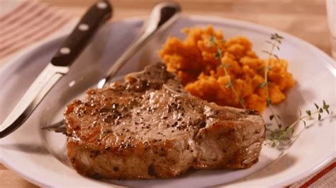 boneless pork loin chops baked