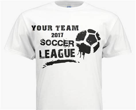 design a shirt fast delivery top 25 ideas about soccer t shirt idea s on pinterest