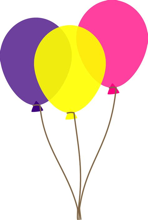palloncini clipart free to use domain balloon clip