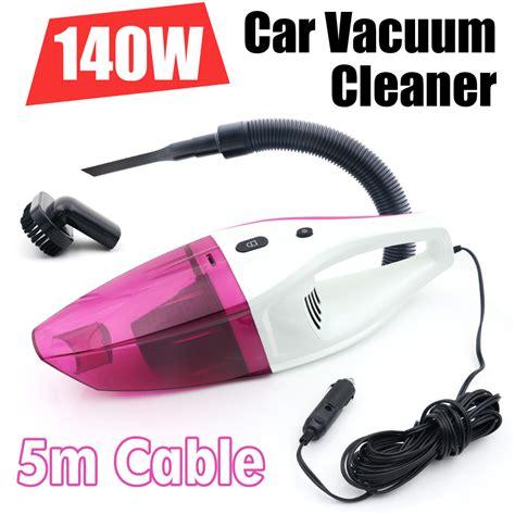 Monclova Portable Car Vacuum Cleaner 2017 new 120w car vacuum cleaner of portable handheld