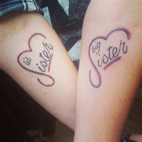 big sister and little sister tattoos 95 superb tattoos matching ideas colors symbols