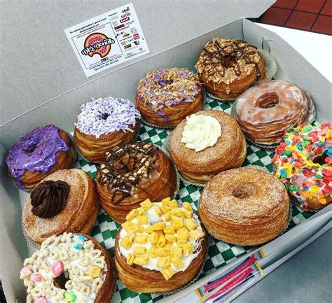 Donut Top 14 best donut shops in los angeles 171 cbs los angeles