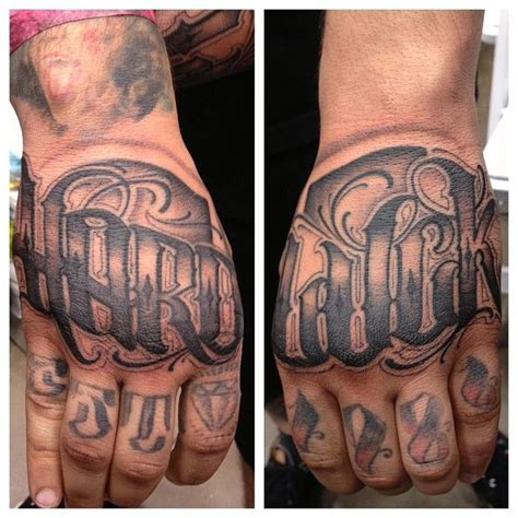alphabet tattoo on hand 27 best images about big meas on pinterest