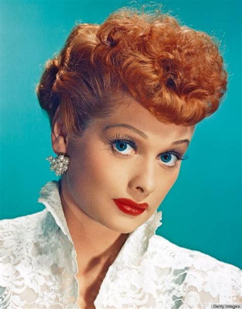 lucille ball charmed life by teresa medeiros happy birthday lucy
