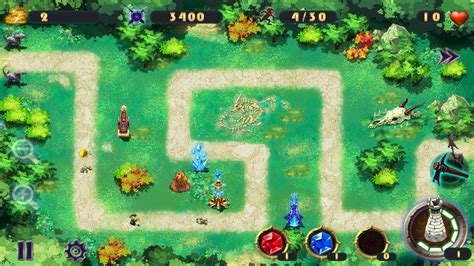 best android tower defense the best tower defense on android greenbot