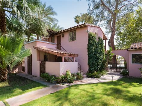 for sale clark gable s former palm springs estate