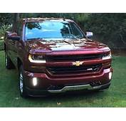 2016 Chevrolet Silverado 1500 LT Z71  New Pickup Trucks