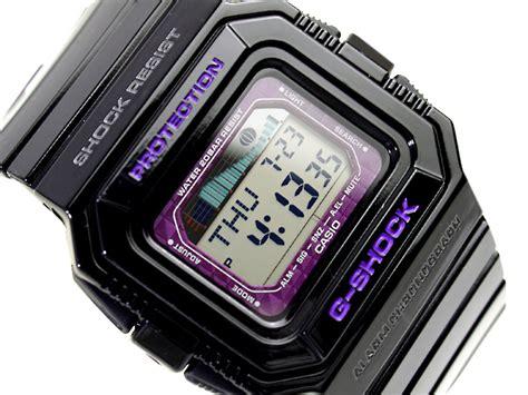 Casio G Shock Glx 6 900 1 Hitam g shock glx 5500 2009 casio archive