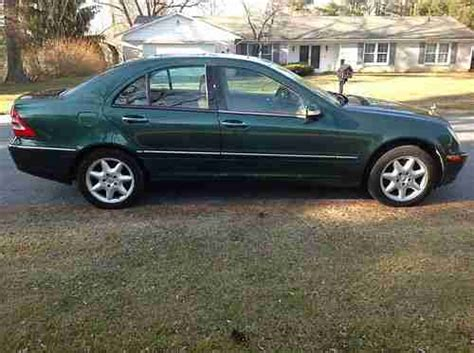 electric and cars manual 2001 mercedes benz c class auto manual purchase used 2001 mercedes benz c240 base sedan 4 door 2 6l 6 speed manual rare in parkton