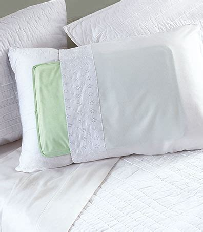 Cooling Pad X Cool Xcp 270 cool pillow pad the lakeside collection