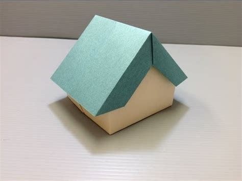 Origami House - 1000 images about origami on