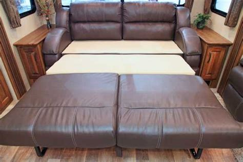 rv air mattress hide a bed sofa pleasing bedding sofa modern bed rv sleeper beds fold out