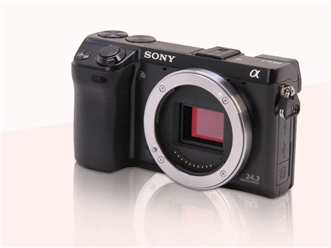 Promo Sony Alpha A6000 New Bp1708n sony alpha a6000 ilce 6000 b black 24 3 mp 3 0 quot 921 6k lcd mirrorless dslr only