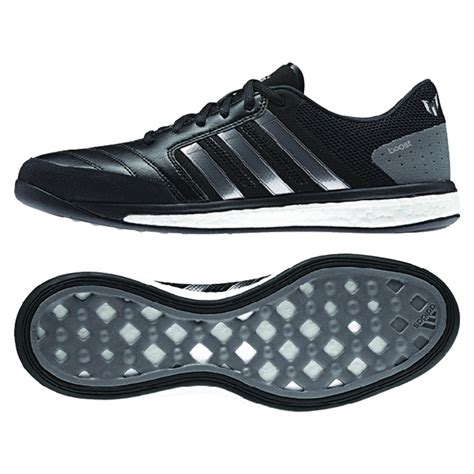 adidas free football indoor soccer shoes adidas freefootball boost messi indoor soccer shoes black