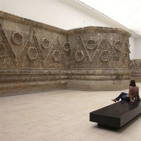 islam haus museum museum f 252 r islamische kunst museumsportal berlin