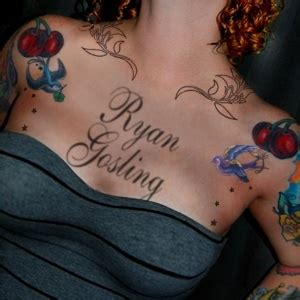 caring for a tattoo on your chest rocking text templates a collection of diy and crafts
