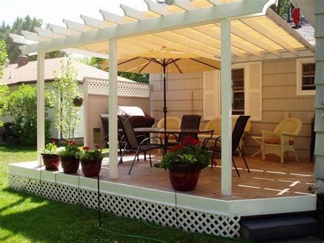 4 ideas for pergola shade pergola sun shade ideas outdoor porch blinds shades roll