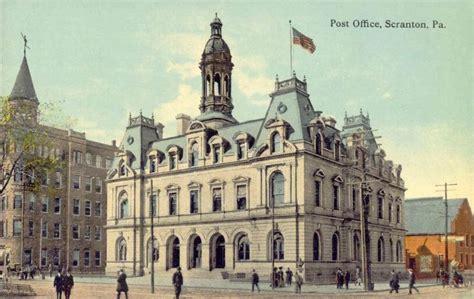 Post Office Scranton Pa by Dubi22 Master Builders Of Lancaster