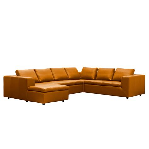 leder cognac sofa leder cognac chesterfield baroque leather sofa