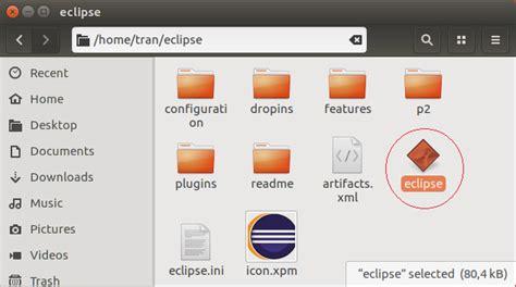 come cambiare tema colore eclipse in linux o windows cai eclipse tren ubuntu download