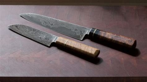 Handmade Kitchen Knives Australia - why it pays to invest in an australian handmade knife