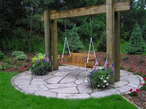 i love swings how to build a porch swing bed woodworking projects plans