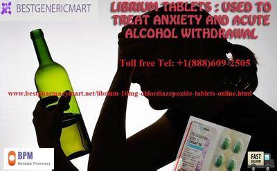 Detox Medication Librium by Buy Librium 10 Mg 25 Mg Tablets