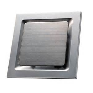 srvxsq10ss best prices for square bathroom exhaust fans