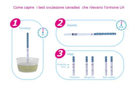 sono test test ovulazione 10 motivi per cui possono sbagliare