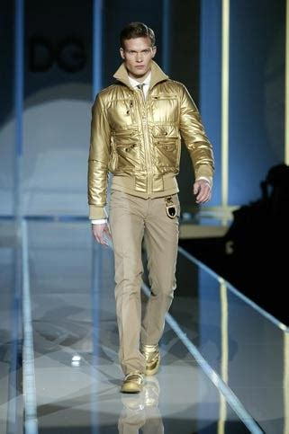 Dolce And Gabbana Fall 2007 Collection by Niwdenapolis Dolce Gabbana S Fall Winter 2007 2008