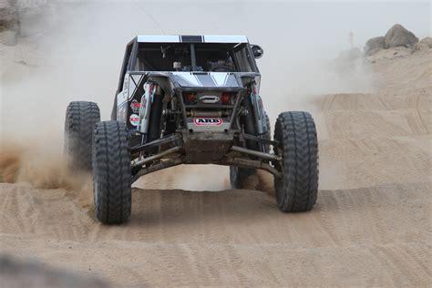 rally truck suspension 100 rally truck racing bj baldwin hits the sand