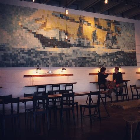 barista parlor the makers 119 best espressizatti images on pinterest coffee