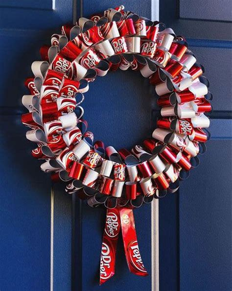 15 totally genius diy soda can craft ideas soda tossed