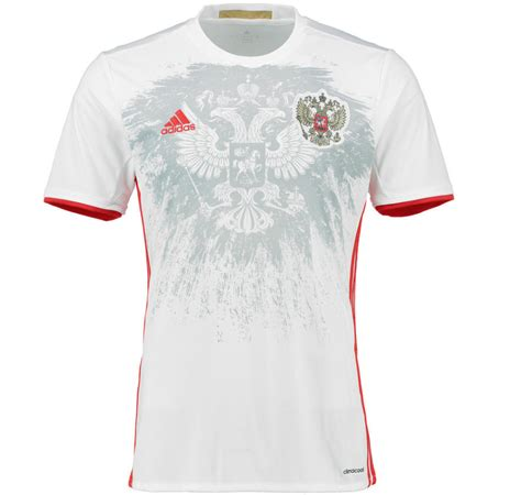 Jersey Rusia Away Official 2016 2017 russia away adidas football shirt aa0387 73 20 football shirts football kit
