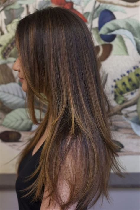 imagenes de cortes de pelo desmechado para mujeres 110 cortes de cabello para mujer estilos y tendencias de
