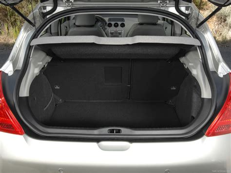 peugeot 308 trunk peugeot 308 picture 52 of 81 boot trunk my 2008