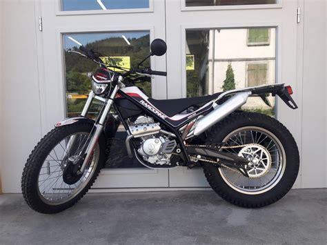 Trial Motorrad Occasion by Motorrad Occasion Kaufen Gasgas Rd 125 Trialart Oberdiessbach