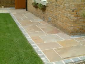 patio slabs indian sandstone paving patio flags
