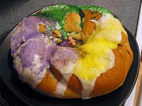 s king cake king cake