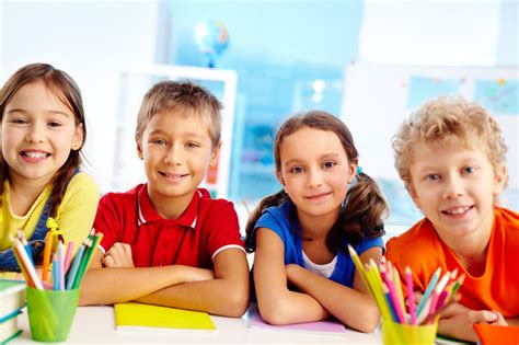 Is The Honeymoon Already Over Is Your Child Coping At School Ylo Psychology Clinic Images Of Children At School