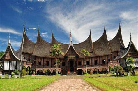 kebudayaan suku minangkabau suku dunia
