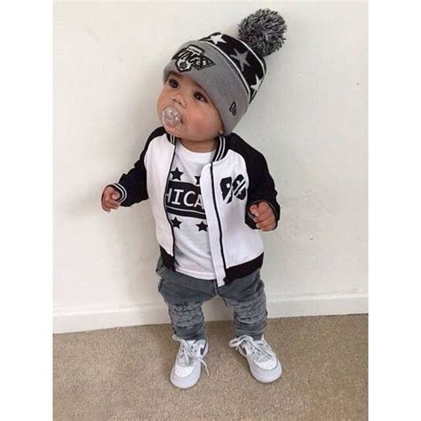 Raiders babies and baby swag on pinterest