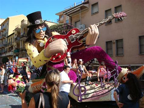cing dei fiori liguria bataille des fleurs vintimille carnaval d 233 t 233 vintimille