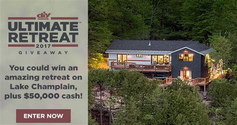diy network ultimate retreat 2017 sweepstakes - Diy Network Home Giveaway