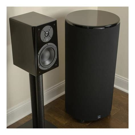 svs pc  subwoofer   driver  watts rms
