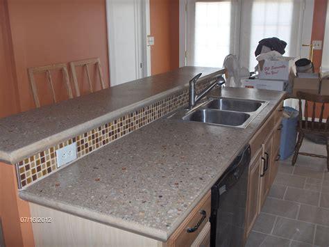building  installing diy concrete countertops ellys diy blog