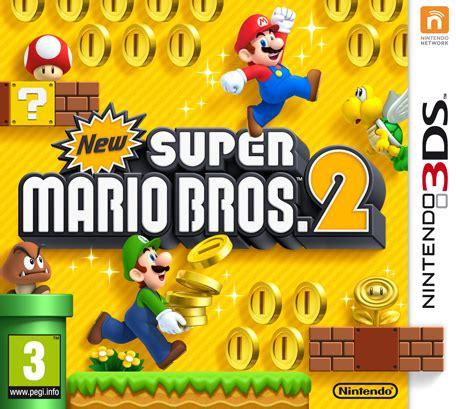Bros Gold 3 new mario bros 2 gold edition