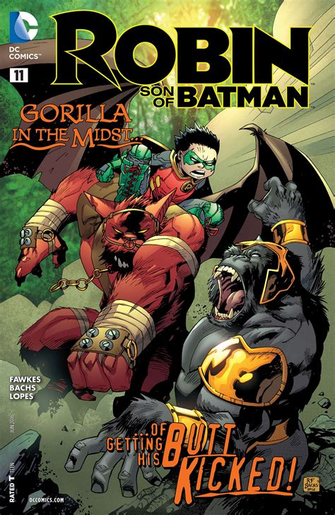 sons vol 1 when i grow up rebirth sons rebirth robin of batman vol 1 11 dc database fandom