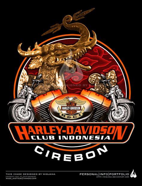 T Shirt Motor Harley Davidson 03 harley davidson cirebon 03 by widjana on deviantart